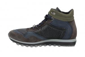 Sneaker in Stiefel Bild5