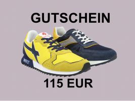 Gutschein 115
