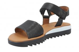 Sandale in Sandaletten Bild3