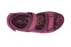 Komodo Violet in Sandaletten Bild2