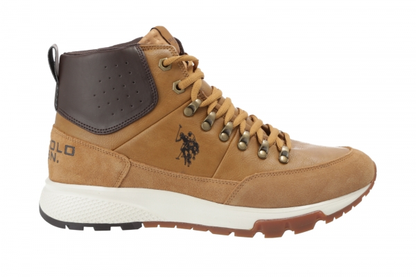 US POLO ASSN Danner Axel in Stiefel