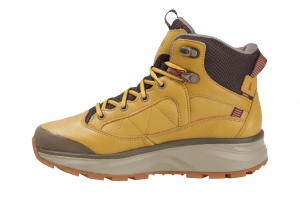 Montana Boot PTX Yellow in Stiefel Bild5