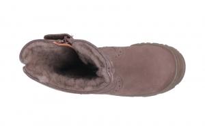 Stiefel in Stiefel gefüttert Bild6