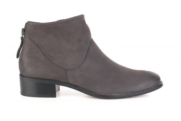 Paul Green Ankle Boots in Stiefel ungefüttert