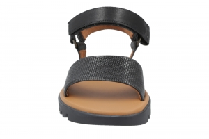 Sandale in Sandaletten Bild2