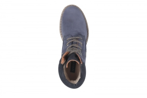 Boots in Stiefel gefüttert Bild2