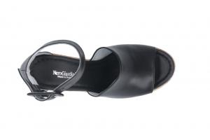 Keil Sandale in Sandaletten Bild6