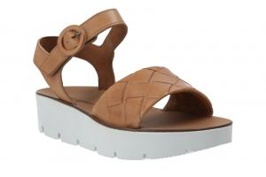 Sandale in Sandaletten Bild1