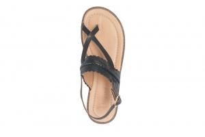 Zehen-Sandale