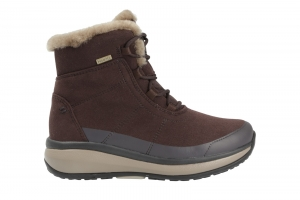 Cortina PTX Brown in Stiefel Bild0