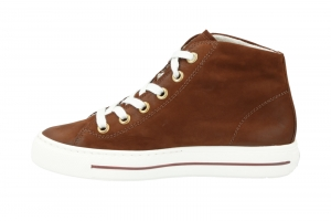 Sneaker in Stiefel ungefüttert Bild5