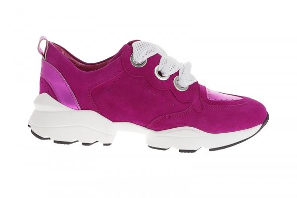 Maripe Ugly Sneaker in Schnürer