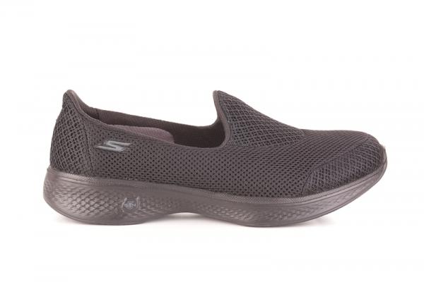 Skechers Sneaker in Slipper