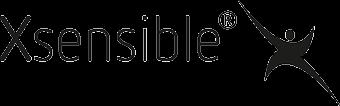 Xsensible Schuhe Logo