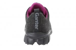 Merinowolle Sneaker in Schnürer Bild5