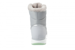 Tiffany STX White Grey in Stiefel Bild6