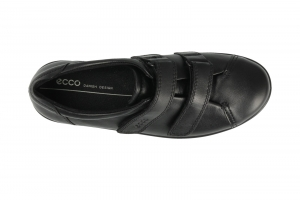 Soft Black in Slipper Bild6