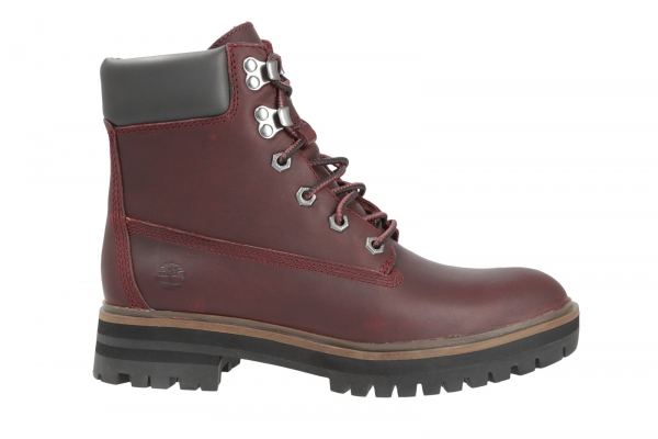 Timberland London Square in Stiefel ungefüttert