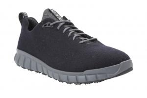 Merino Sneaker in Schnürer Bild1