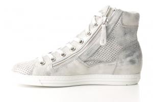 Sneaker in Stiefel ungefüttert Bild1