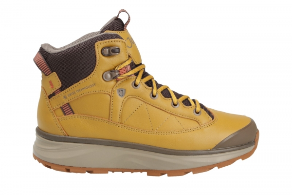 Joya Montana Boot PTX Yellow in Stiefel