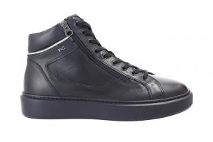 Sneaker in Stiefel Bild0