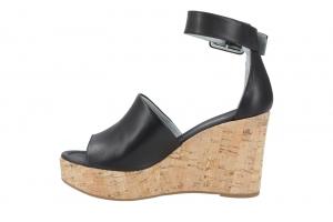 Keil Sandale in Sandaletten Bild4