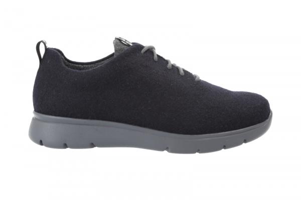 Ganter Merinowolle Sneaker in Schnürer