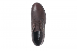 Liverpool Dark Brown in Stiefel Bild2