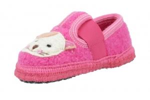 Slipper Pets in Hausschuhe Bild3