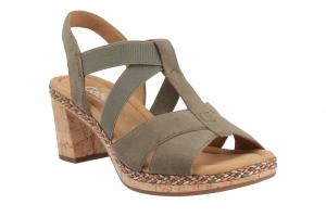 Sandalette in Sandaletten Bild1