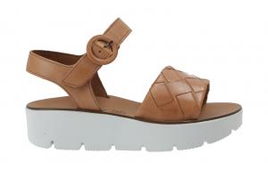 Sandale in Sandaletten Bild0