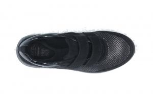 Klettverschluss in Stiefel ungefüttert Bild6