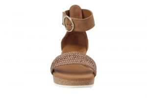 Keil Sandale in Sandaletten Bild2
