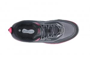 ID Zoom II Black Pink in Schnürer Bild6