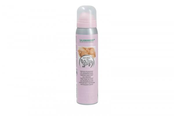 Johnson Bama Silky Spray in Pflegemittel