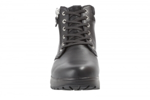 Wilma II Black in Stiefel Bild3
