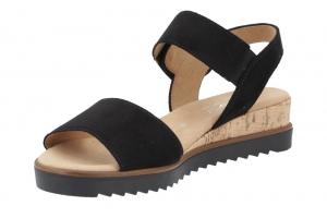 Sandalette in Sandaletten Bild3