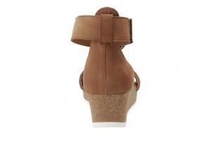 Keil Sandale in Sandaletten Bild5