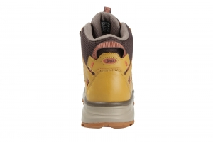 Montana Boot PTX Yellow in Stiefel Bild6