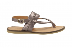 Zehen-Sandale in Sandalen Bild0