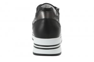 Plateau Sneaker in Schnürer Bild6