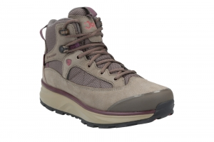 Montana Boot PTX Brown in Stiefel Bild5