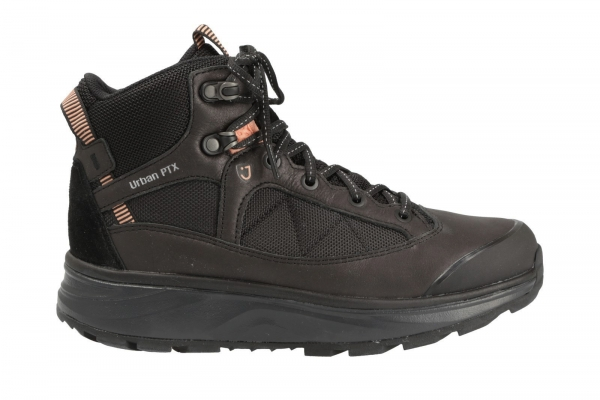 Joya Montana Boot PTX Black in Stiefel