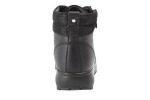Wilma II Black in Stiefel Bild6