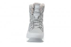Tiffany STX White Grey in Stiefel Bild3