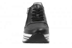 Plateau Sneaker in Schnürer Bild3