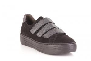 Sneaker in Slipper Bild3