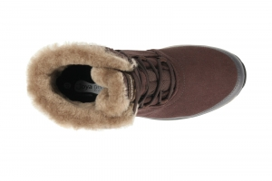 Cortina PTX Brown in Stiefel Bild6