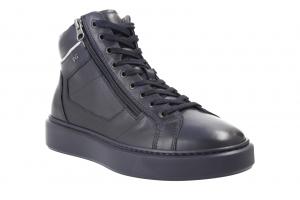 Sneaker in Stiefel Bild1